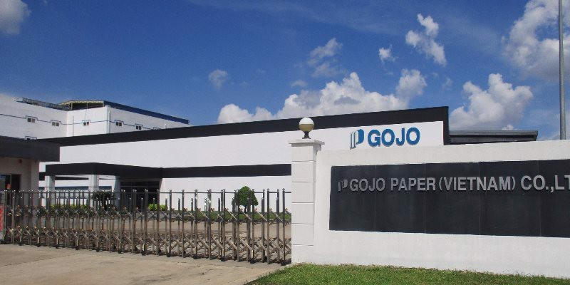 GOJO PAPER