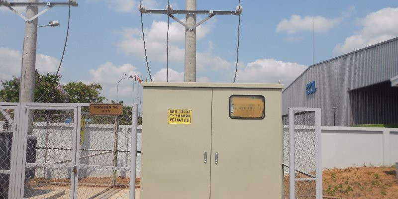 ELECTRODYNAMIC SYSTEM